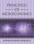 Principles of Microeconomics by Anthony J. Cataldo II