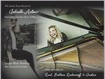 The Senior Piano Recital of Gabriella Antonio by Gabriella Antonio