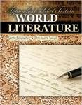 Approaches to Select Texts in World Literature