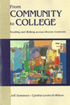 From Community to College: Reading and Writing Across Diverse Contexts