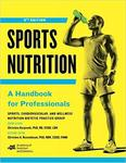 Sports Nutrition: A Handbook for Professionals, Sixth Edition by Christine Karpinski and Christine A. Rosenbloom