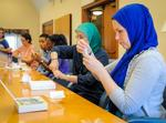 Students participating in the One Ancestry, One DNA project (23)