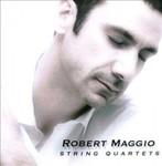 Robert Maggio: String Quartets by Robert Maggio