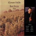 Elysian Fields: Bart Feller, flute by Robert Maggio