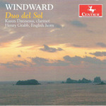 Windward - Duo del Sol by Karen Dannessa and Henry Grabb