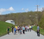 Honors Class visits Gordon Natural Area (1) by Gerard Hertel