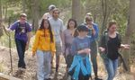 Honors Class visits Gordon Natural Area (5)