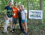 Bartlett Tree Experts Support Tree Planting, Gordon Natural Area (5)