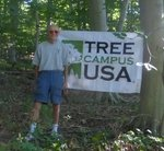 Bartlett Tree Experts Support Tree Planting, Gordon Natural Area (8)