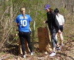 7th Annual Garlic Mustard Pull, Gordon Natural Area (10)