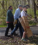 7th Annual Garlic Mustard Pull, Gordon Natural Area (9)