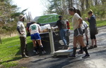 7th Annual Garlic Mustard Pull, Gordon Natural Area (8)