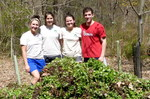 7th Annual Garlic Mustard Pull, Gordon Natural Area (6)