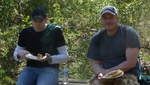7th Annual Garlic Mustard Pull, Gordon Natural Area (4)