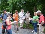 Soil Sampling, Gordon Natural Area (16)