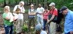 Soil Sampling, Gordon Natural Area (25)