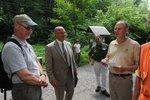 U.S. Forest Service Visit, Gordon Natural Area (9)