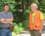 U.S. Forest Service Visit, Gordon Natural Area (10)