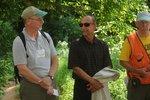 U.S. Forest Service Visit, Gordon Natural Area (13)