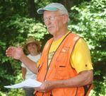 U.S. Forest Service Visit, Gordon Natural Area (17)