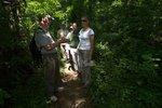 U.S. Forest Service Visit, Gordon Natural Area (20)