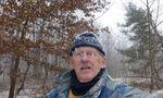 Winter in the Gordon Natural Area (1)