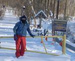 Winter in the Gordon Natural Area (8)