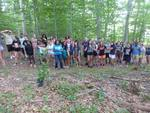Board of Governors Scholars visit the Gordon Natural Area (18)