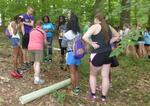 Board of Governors Scholars visit the Gordon Natural Area (26)