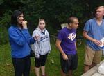 Goshen Hall Residents Visit the Gordon Natural Area (1)
