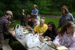 Goshen Hall Residents Visit the Gordon Natural Area (3)