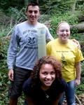 Goshen Hall Residents Visit the Gordon Natural Area (4)