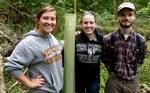 Goshen Hall Residents Visit the Gordon Natural Area (5)