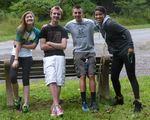 Goshen Hall Residents Visit the Gordon Natural Area (8)