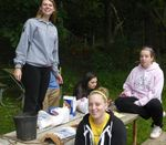 Goshen Hall Residents Visit the Gordon Natural Area (10)