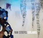 Van Stiefel: Solaris by Van Stiefel